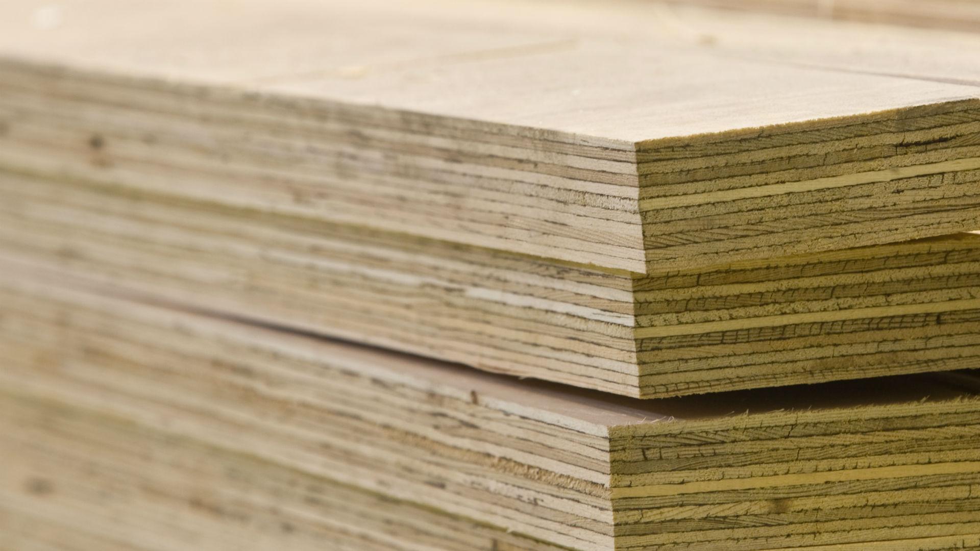 LVL lumber - laminated veneer lumber | Ultralam | Official